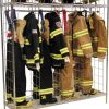 Single Sided Freestanding Ready Rack – 18″ Compartments