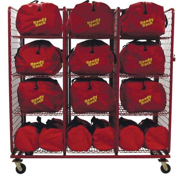 SOS Rack – Gear Bag Storage