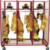 SOS Rack – PPE Storage