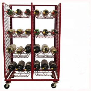 SOS Rack – Clyinder Storage